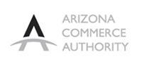 Arizona Commerce Authority Logo