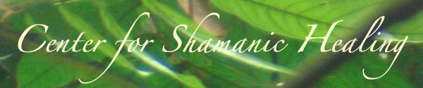Center For Shamanic Healing