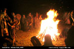 Sacred Fire Hirucan Tuva, 2003