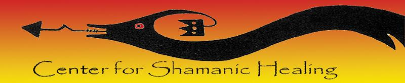 Center For Shamanic Healing Hot Logo