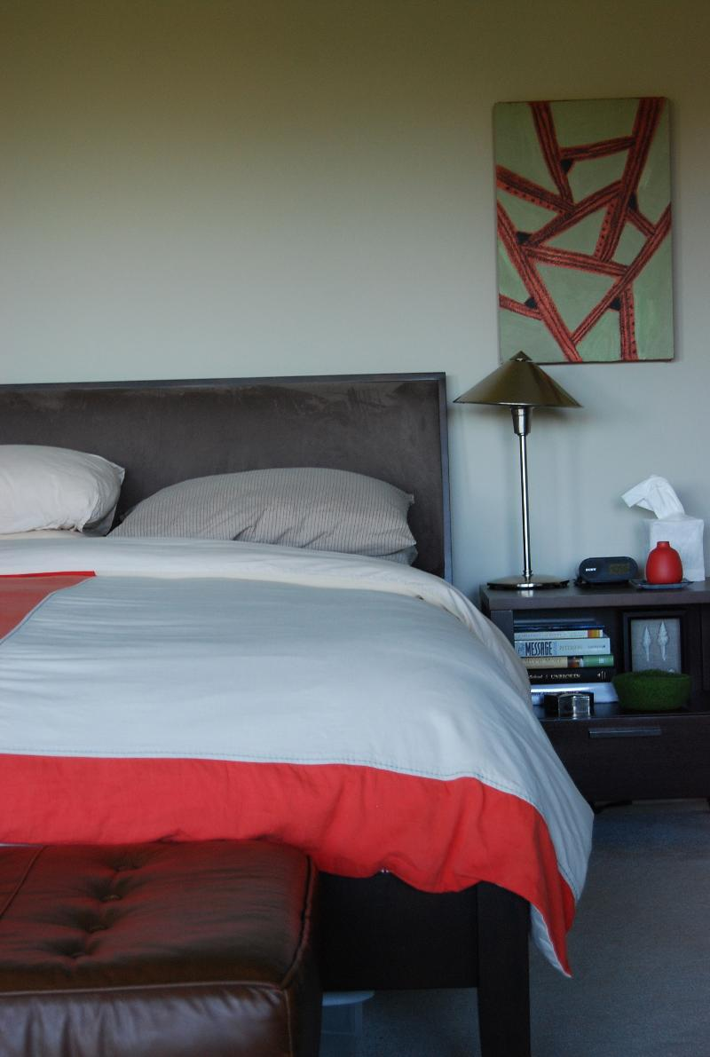 The Master Bedroom Retreat - Simply Organized