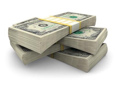 Target - money2