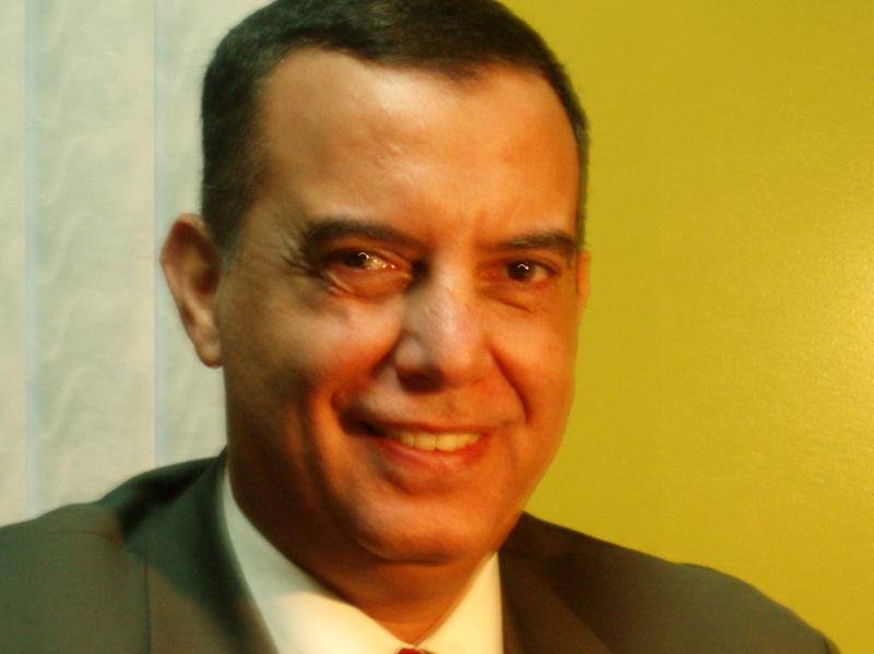 MOHSEN BADRAN CEO GOODWILL
