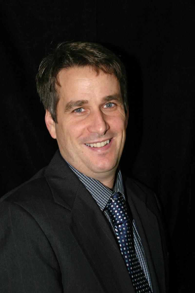 Dr David Davies