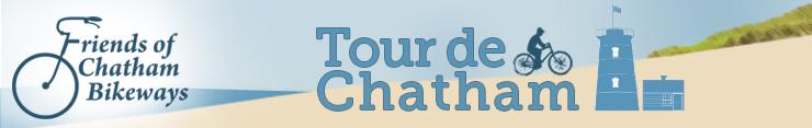2012 Tour de Chatham