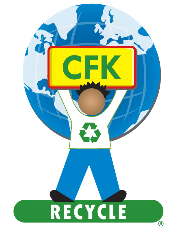 Cartridges For Kids Recycling Program