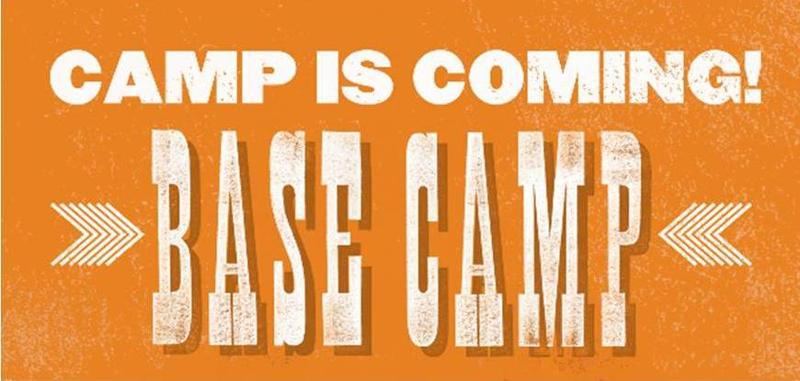 Pine Cove Base Camp ~ 2013