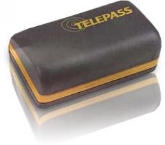 Telepass is an Italian Toll device
