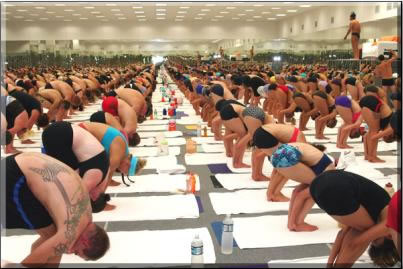 how to get certified in bikram yoga