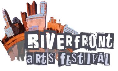 Riverfront Logo