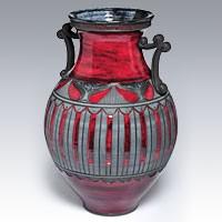 Allen pottery