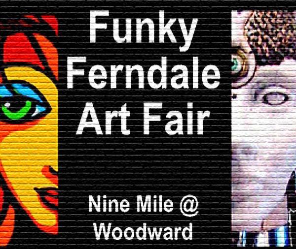 FunkyFerndaleLogo