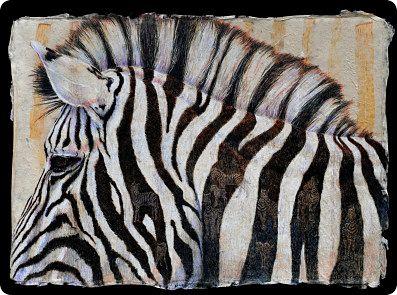Strailey-Zebra