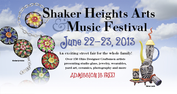 Shaker Heights Logo