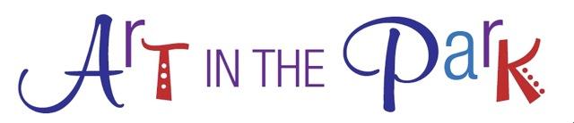 OjaiArt in the Park logo