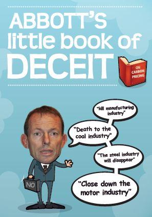 Abbott Deceit