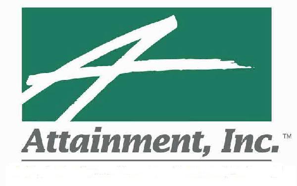 Attainment logo
