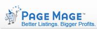 Page Mage Logo - New Tagline