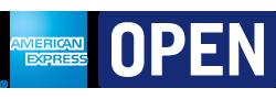 Amex OPEN Logo