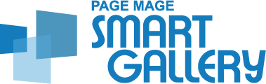 Page Mage Smart Gallery - Clear