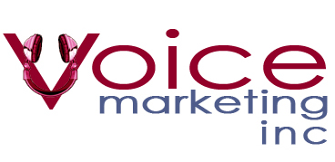 NEW Voicemarketing, Inc. LOGO