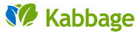 Kabbage Logo No Tag Clear Strong