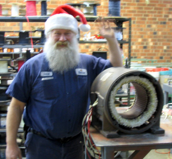 Santa Marty 3