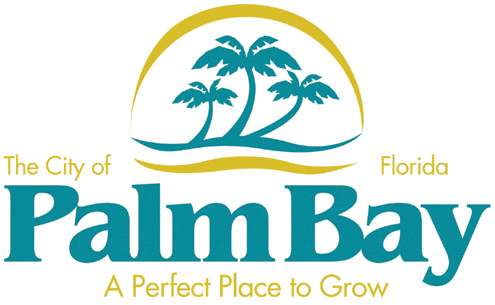 Palm Bay Logo Color