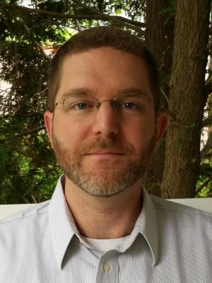 Dr. Andrew Barnard