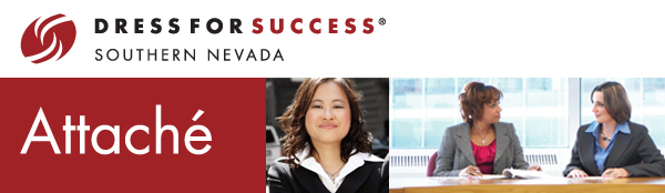 Dress For Success Southern Nevada Attache