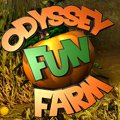 Discover FUN this Columbus Day Weekend at Odyssey http://conta.cc/1nguHQ5