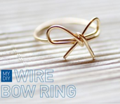 Wire Bow