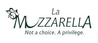 la muzzarella logo
