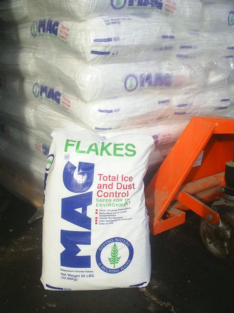 MAG Flakes