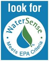 Look for WaterSense