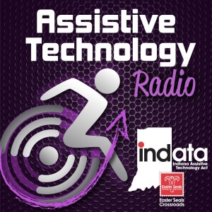 INDATA Assistive Technology Radio