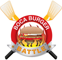Boca Burger Battle 2013 Boca Raton FL