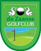 Logo Zaanse GolfClub