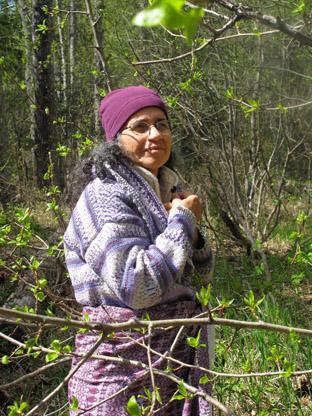 Marie Alicia Earth