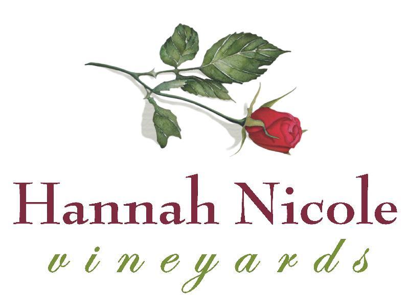 Hannah Nicole Logo
