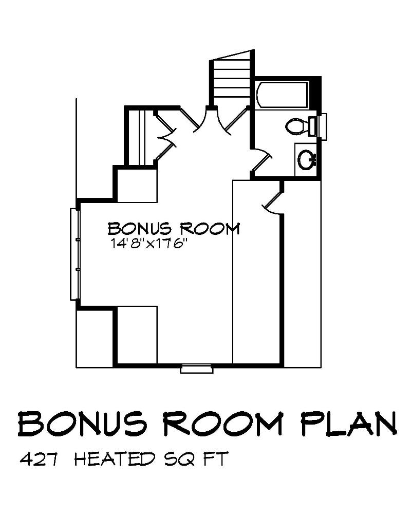 The Belwood Bonus Room