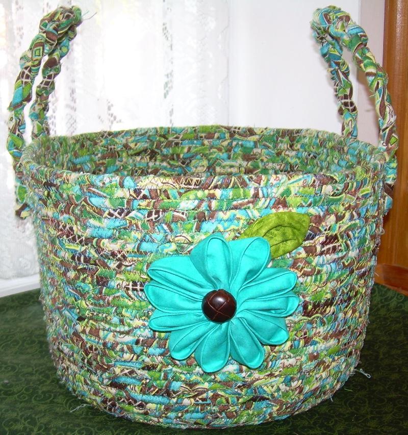 Susan Basket