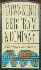 Bertram Townsend