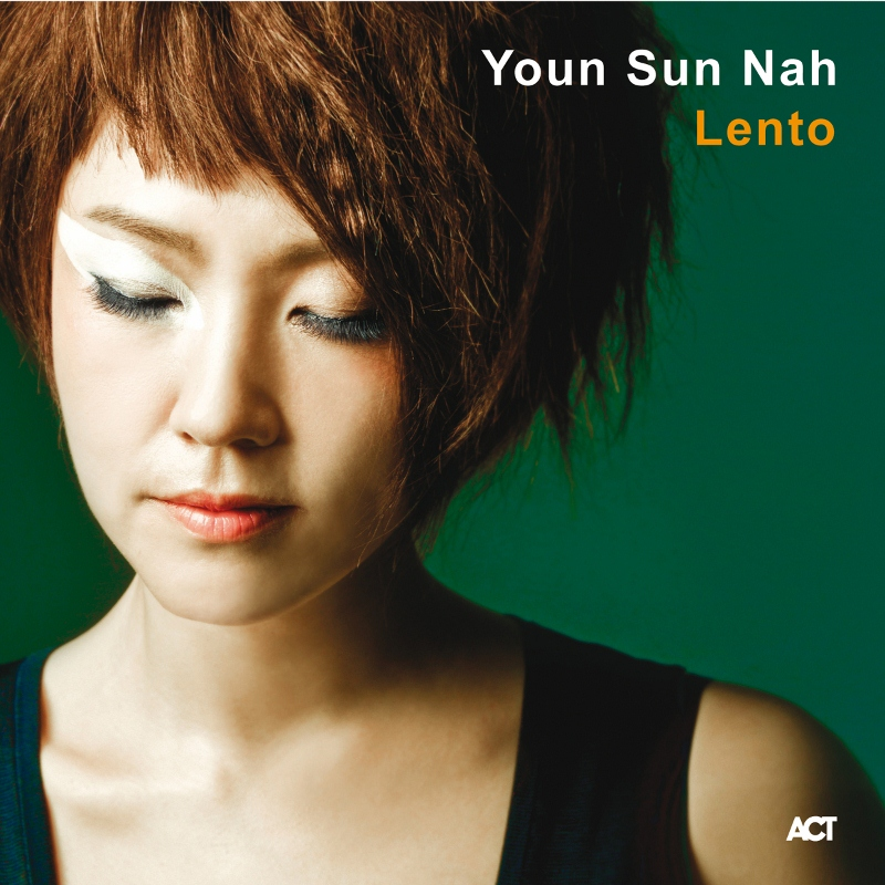"Korean Vocalist Youn Sun Nah Draws on Chanson, Folk, Pop and Jazz Influences for New ACT Music Album, ""Lento"", Available June 11"