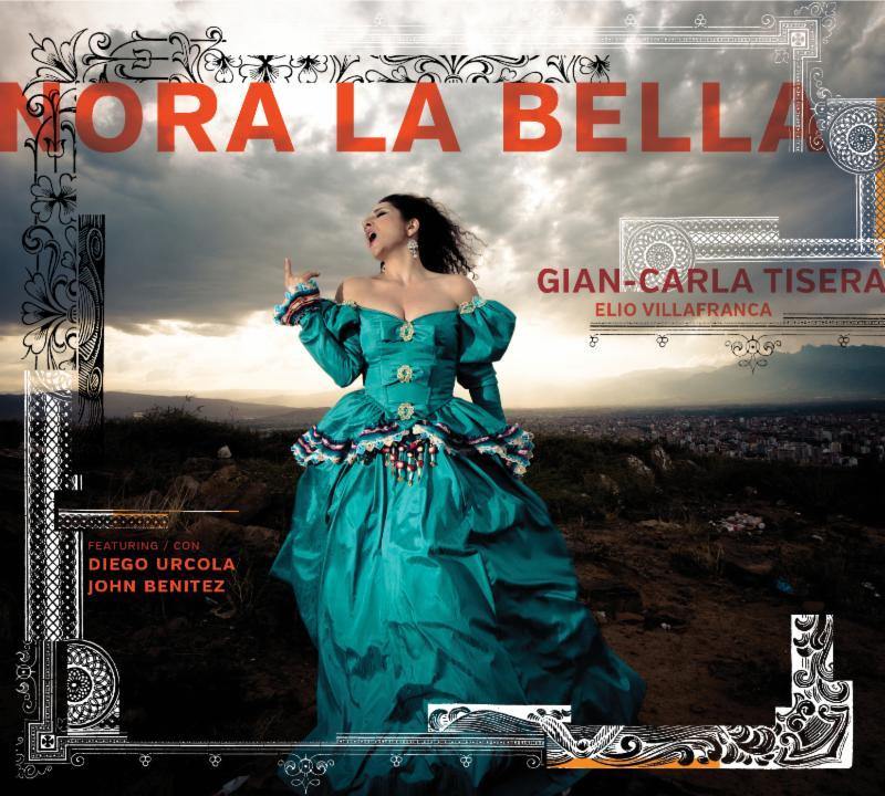 Gian-Carla Tisera