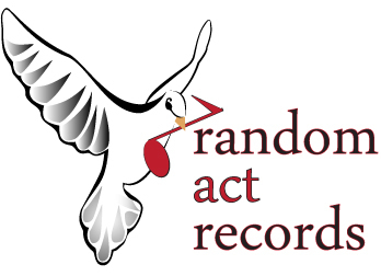Random Act Records Logo