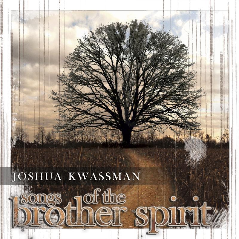 Joshua Kwassman