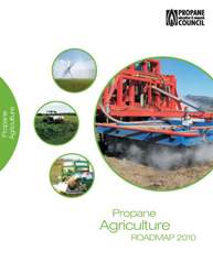 2010 propane agriculture roadmap