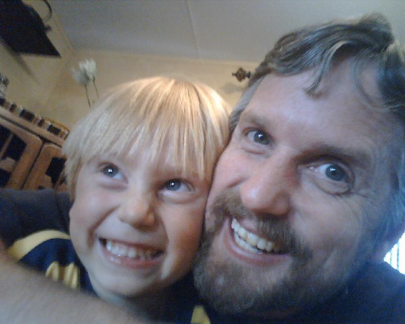 David and Nathan
