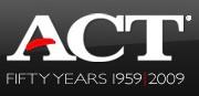 ACT small logo